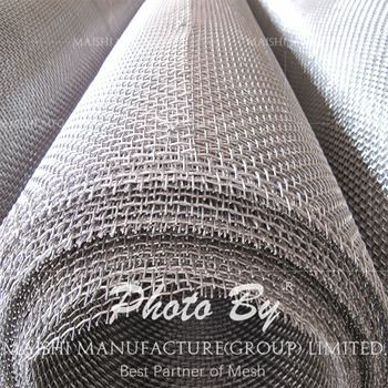stainless steel wire mesh india