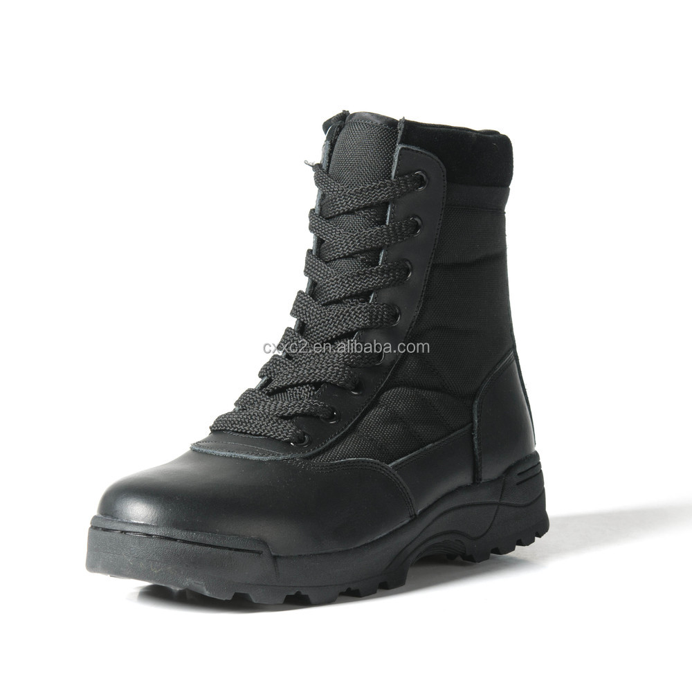 Original SWAT Tactical Boots, SWAT Desert Boots