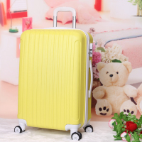 Travel Luggage Sets Hard ABS Trolley