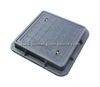 Special hot selling FRP cable frp manhole cover and frame E124