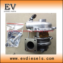 Turbo PE6T PE6 PD6 PD6T turbocharger truck spare parts ( fit on NISSAN truck)