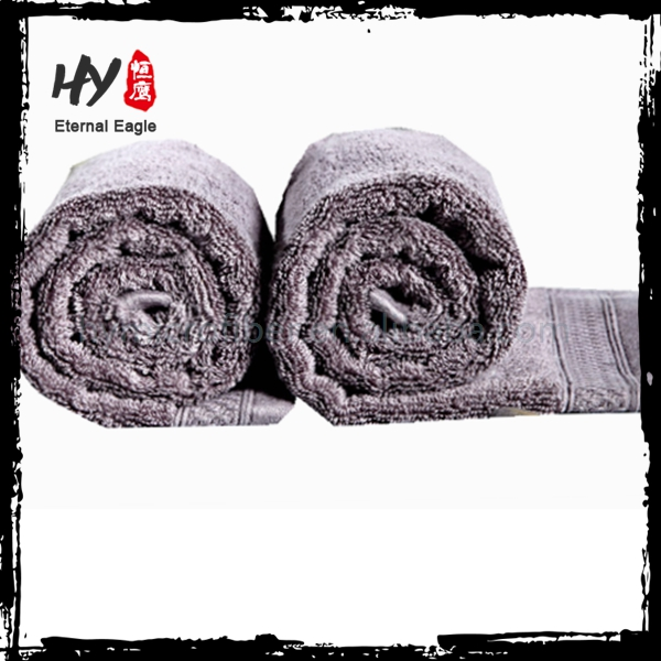 New design hairdressing towels made in China