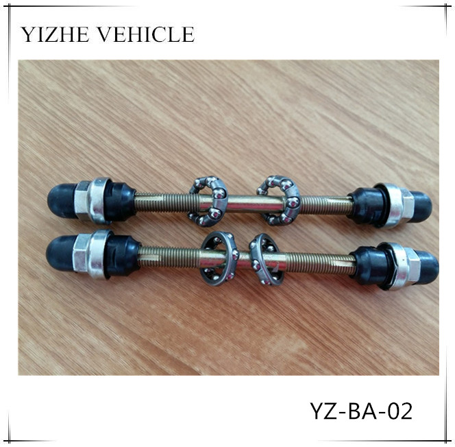 Bike hub axle/Bicycle hub spindle YIZHE