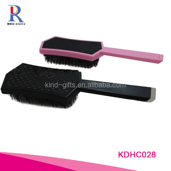 hair brush making machines,stainless steel hair brush,vibrating massage hair brush