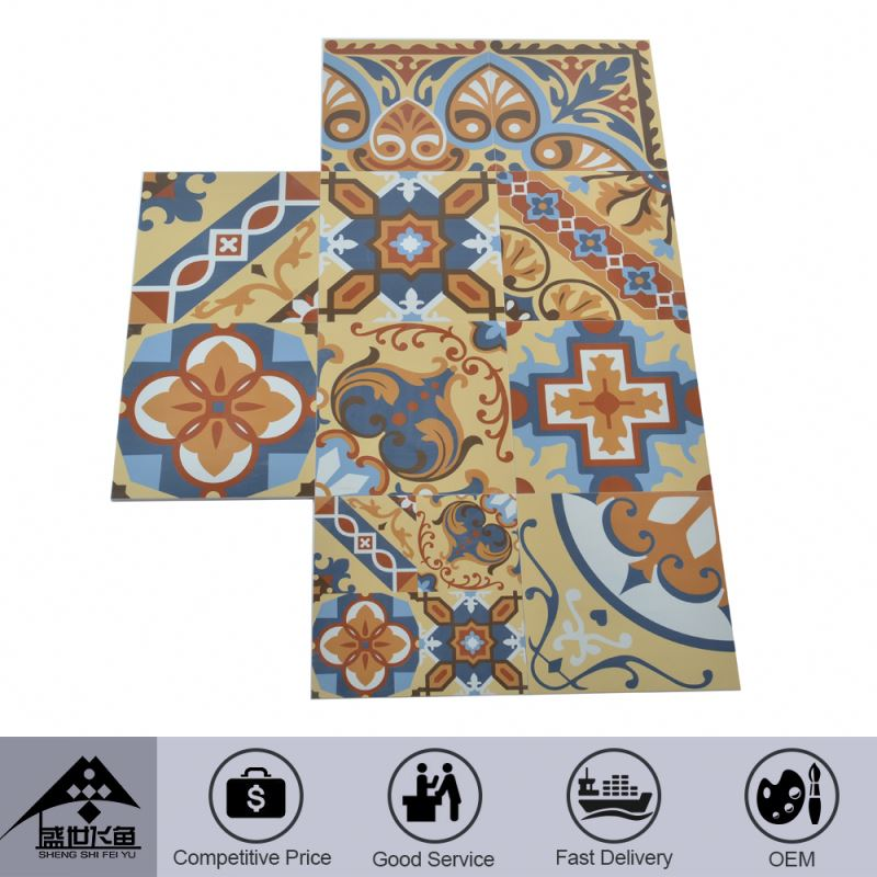 High-End Handmade Beautiful Comfortable Design Personalized Cheap Prices Sales Terrace Tile Floor