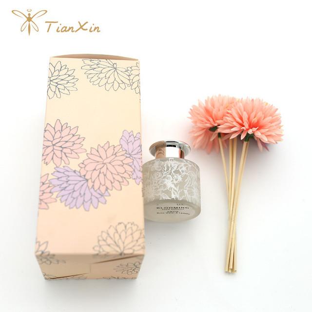 nature parfum home fragrance diffuser scent