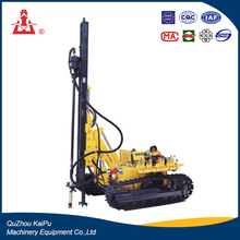 KY100 Kaishan brand Crawler Portable China oil rig drill bit