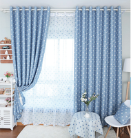 ready made blackout curtains,polyester sheer curtain,bedroom curtain fabric