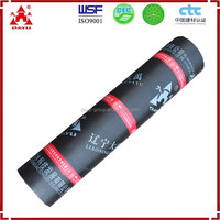 SBS 4 mm Bitumen Waterproof Material for Basement