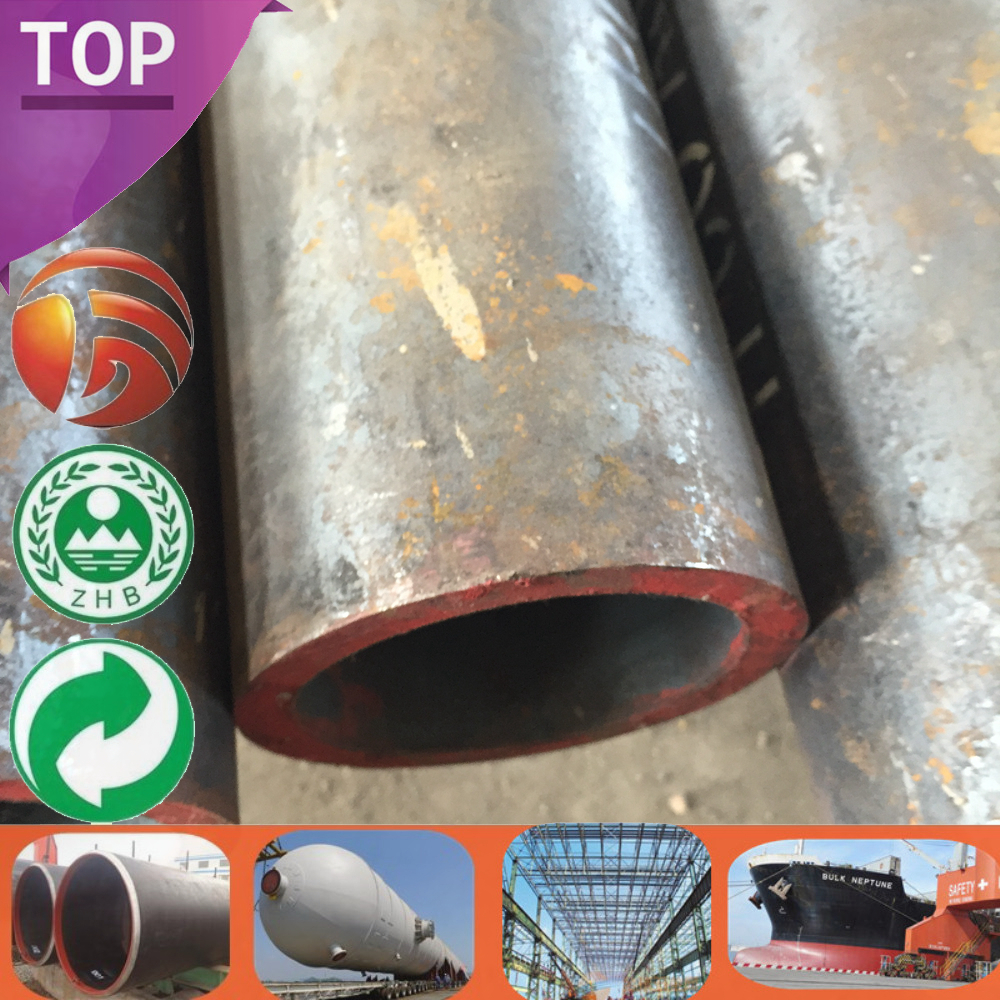 Factory Supply API Quality Assured api 5l carbon steel pipe price list Factory Supply seamless pipe manufactures