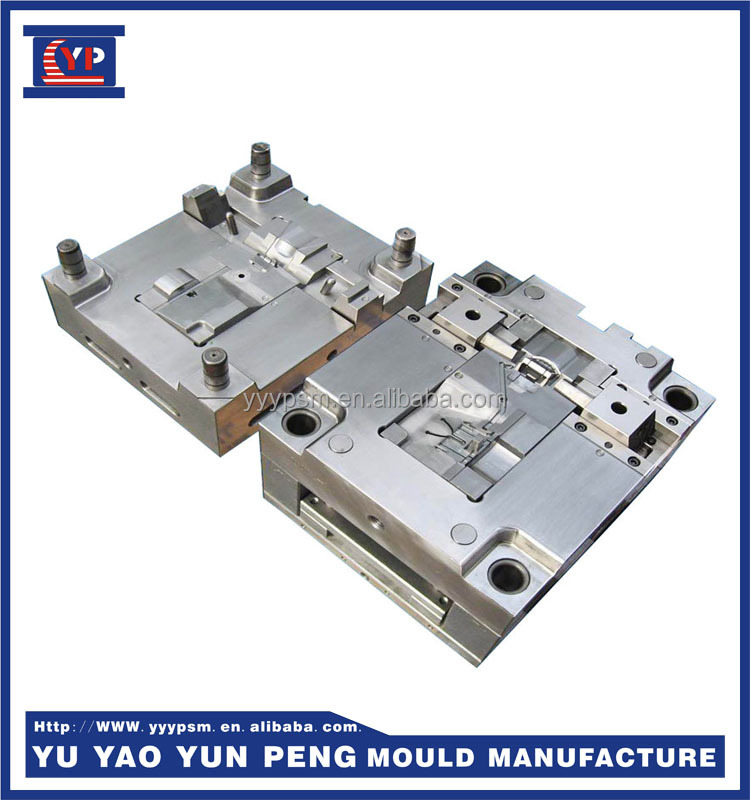 Mould Design/ Plastic Molding Design/ Plastic Injection Tooling Products Making