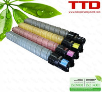 TTD Original Quality Color Toner Cartridge TN3000 for Ricoh MPC2000 MPC2500 MPC3000 Toner