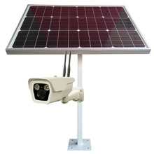 Hot 3G 4G IP solar power camera cctv camera for indoor outdoor security system