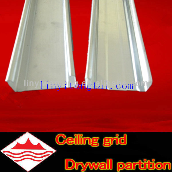 partition drywall accessories