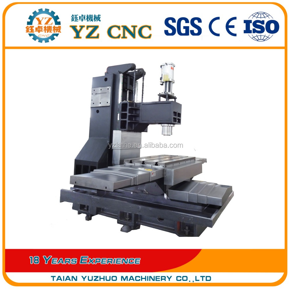 Trade Assurance Supplier drilling ang tapping cnc milling metal machine vb850 price