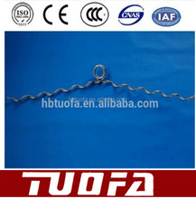 Overhead Line Cable Clamp /ADSS Cable Clamp /Aerial Cable Accessories
