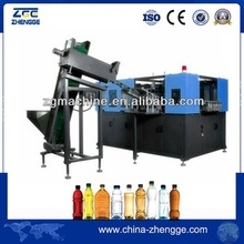 Low Cost Fully Automatic Stretch Plastic Moulding Machine