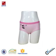 Wholesale Cute Underwear Girls Pantty/Little Girl Cotton Underwear Panties