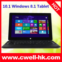 Winpad BT101 10.1 Inch Quad Core Windows/Android dual os tablet pc