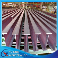 Welding I beams steel prices/ mild steel i beam/i beam steel a36