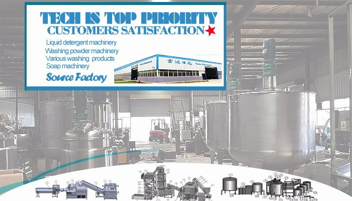 bleach making machine for many detergent powder manufacturing