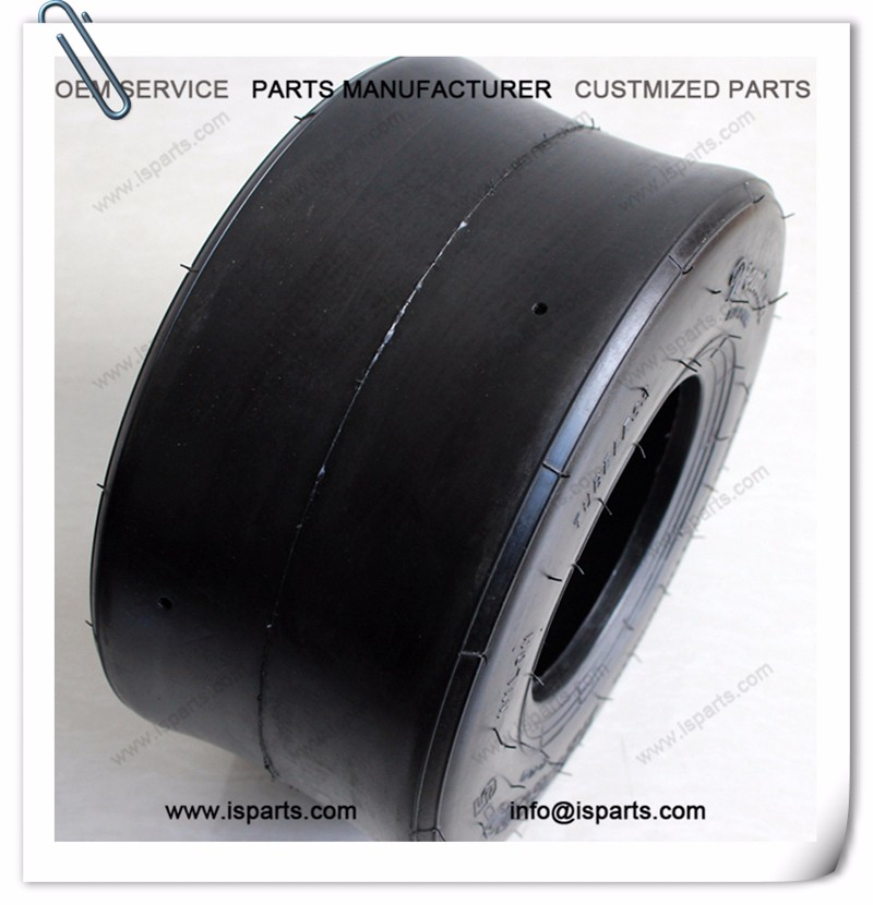 Tubeless Tire 11x6-5 Inch Go-Kart Tyres