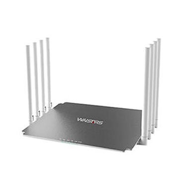 AC2600 Wireless Smart WiFi Dual band Router,Speed up to 2.4GHz 800Mbps,5GHz,1733Mbps,CE/FCC
