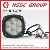 High Quality driving lights for motorcycles CRE E led driving lamp off road lights