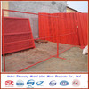Metal Frame Material and Fencing, Trellis & Gates Type temporary fencing for canada market