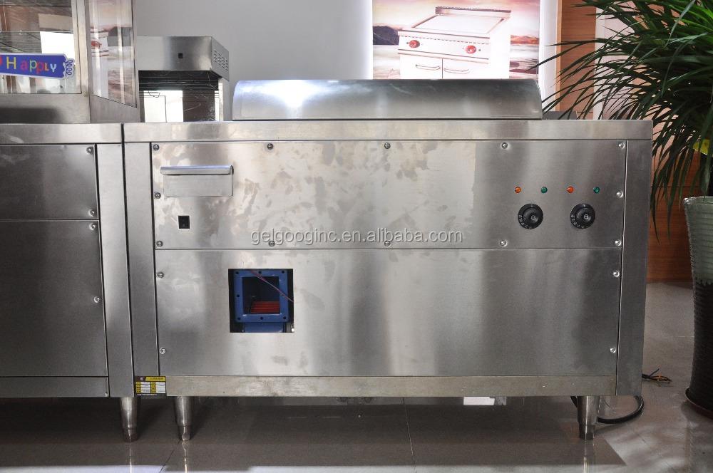 New Design Gas Teppanyaki Grill teppanyaki Grill Sale