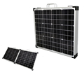 China Factory Monocrystalline OEM 200w folding solar panel