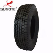 Sunote brands 22.5 commercial tire 295/75r 22.5 295/80R22.5 315/80R22.5 11r 22.5, Chinese low profile truck tires for sale