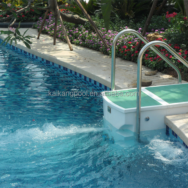 NEW MODEL pipeless wall hung swimming pool filter for swimming pool water