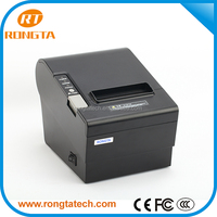 cheap Low noise 80mm android thermal receipt printer RP80 printing machine in stock