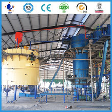 seeds oil and cake solvent extraction machine/plant/equipment
