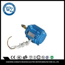 finely processed modern automatic induction motor