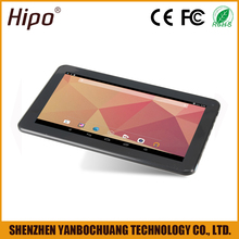 China product 10.1 inch Allwinner quad core tablet pc wifi without camera