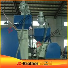 High tensile strength machine roll stretch film