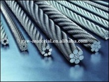 Stainless Steel Cable Wire Rope