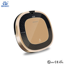 Factory Sell Smart Robot Vacuum Cleaner 2017 with 12 Months Warranty
