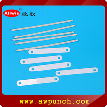 Professional factory in producing prong paper fastener