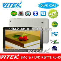 China Manufacturer 13.3 inch Tablet PC in France