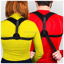 Postural correction back brace