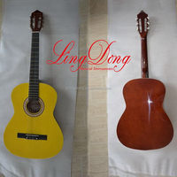 Factory price new coming classical alden guitar