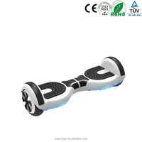 360 degree rotate walk machine balancing scooter Mini mover electric jockey wheel Hot sell novelty item
