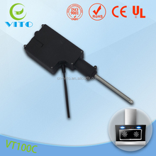 Hot Selling 200mm Strokes Linear Actuator For Range Hood