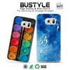 NEW! Oli Painting Design Soft Silicone Slim Shell Case For Samsung Galaxy S4 S5 S6 s7edge case