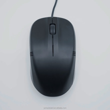 latest model black usb computer mouse for desktop