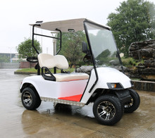 gas powered golf carts for sale
