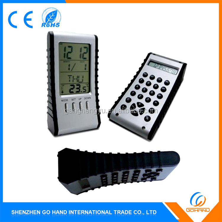 High Quality Cheap Calender 8 Digit Desktop Electronic Calculator